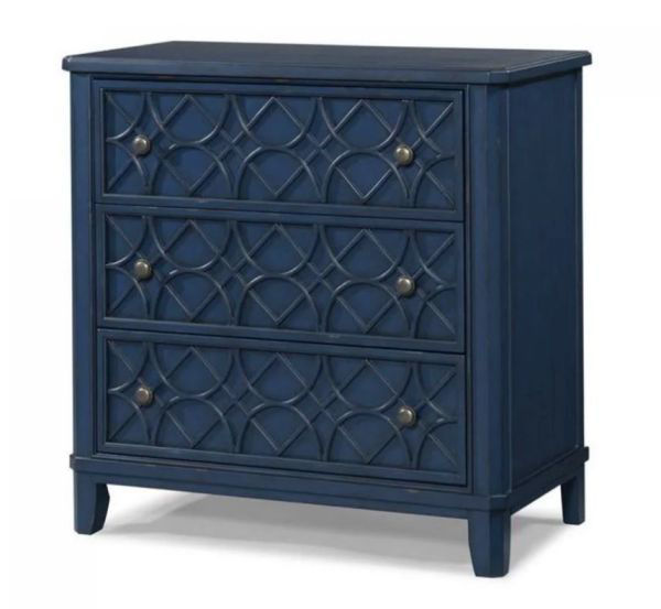 Picture of GWENDOLYN ACCENT CHEST