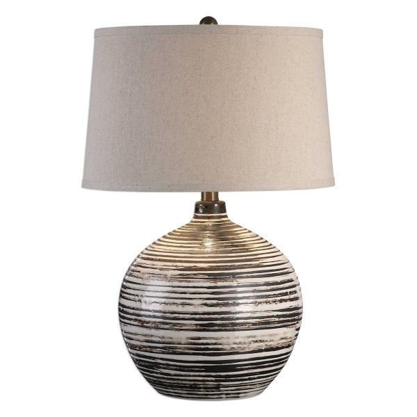 Picture of BLOXOM TABLE LAMP