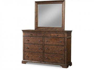 Picture of DAISY 9 DRAWER DRESSER