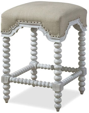 Picture of DOGWOOD KITCHEN STOOL