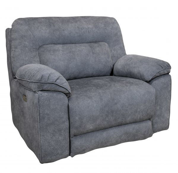 Picture of TOP GUN POWER RECLINER