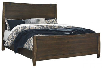 Picture of KISPER QUEEN BED