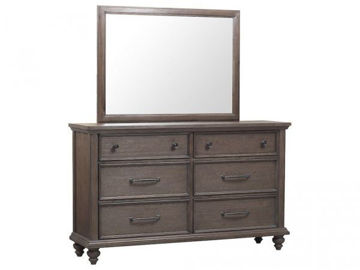 Picture of RICHMOND DRESSER