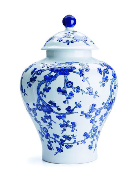 Picture of BARCLAY BUTERA DYNASTY EMPRESS JAR
