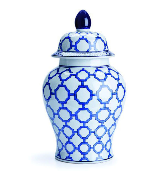 Picture of BARCLAY BUTERA DYNASTY LINK JAR