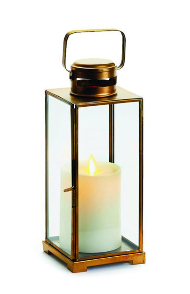 Picture of PIERRE LANTERN 9.5""