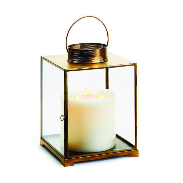 Picture of LAWRENCE LANTERN 11.75""