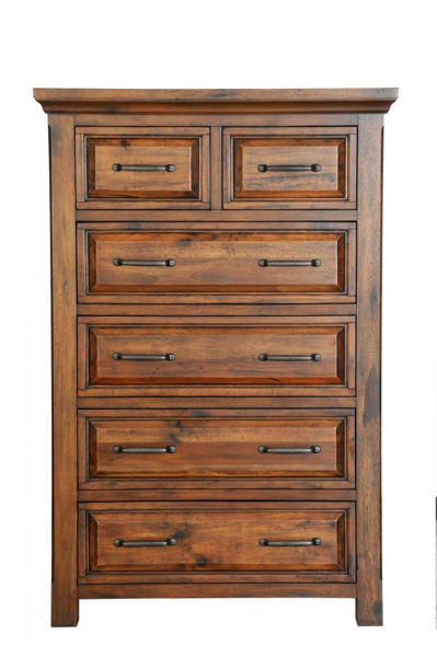 Picture of HILL CREST DRAWER CHEST