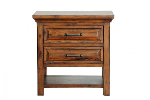 Picture of HILL CREST NIGHTSTAND