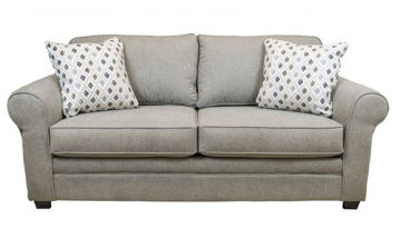 Picture of POPSTITCH PEBBLE TABBOULEH FULL SLEEPER SOFA
