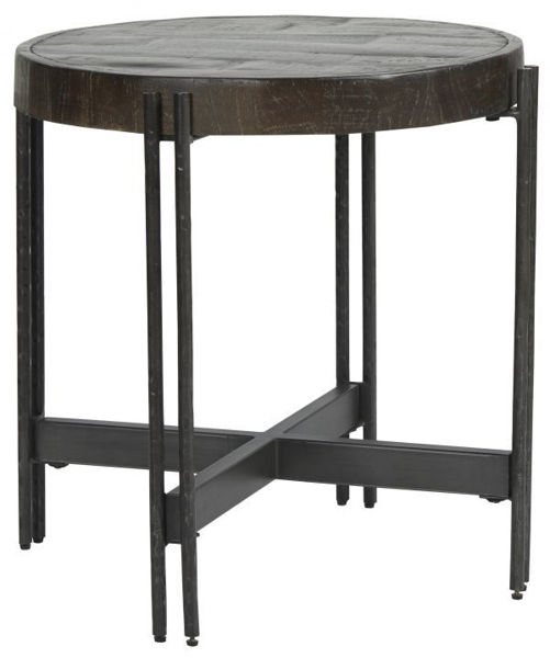 Picture of JILLENHURST ROUND END TABLE