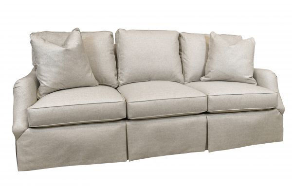 Picture of SHERRILL TURBO SOFA