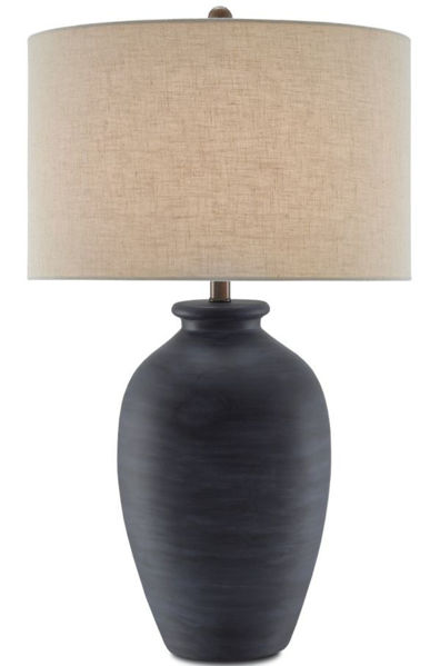 Picture of CYANIC TABLE LAMP