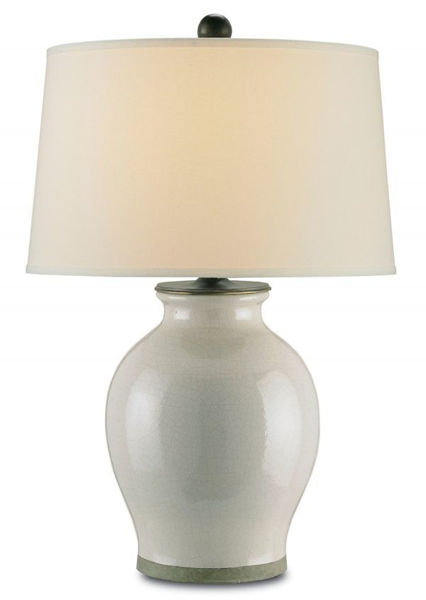 Picture of FITTLEWORTH TABLE LAMP