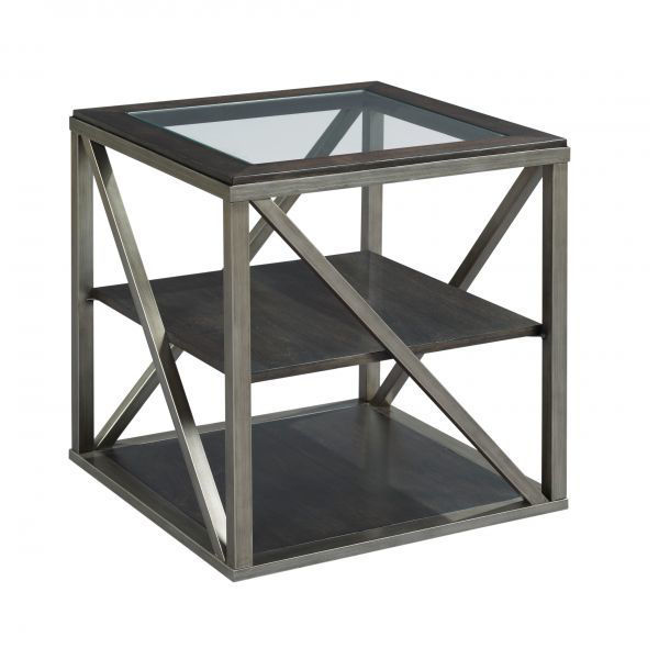 Picture of JUPITER END TABLE