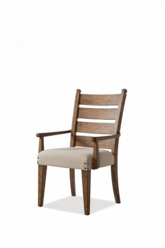 Picture of COMING HOME ARM CHAIR