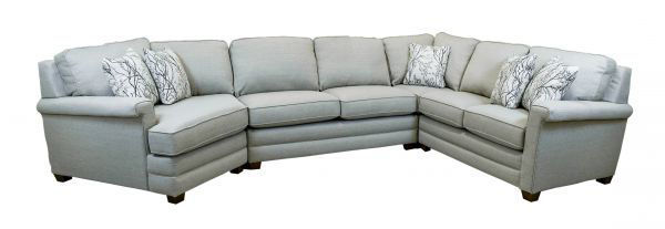 Picture of LA-Z-BOY BEXLEY SECTIONAL