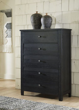 Picture of NOORBROOK FIVE DRAWER CHEST