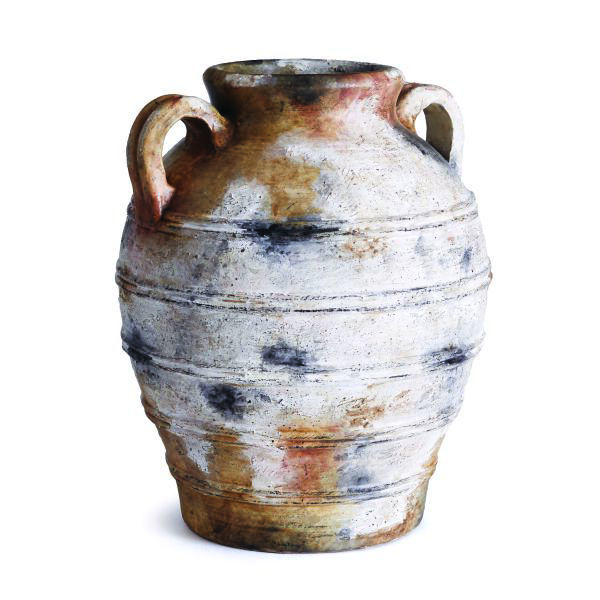 Picture of ANTIQUITIES URN WITH HANDLES