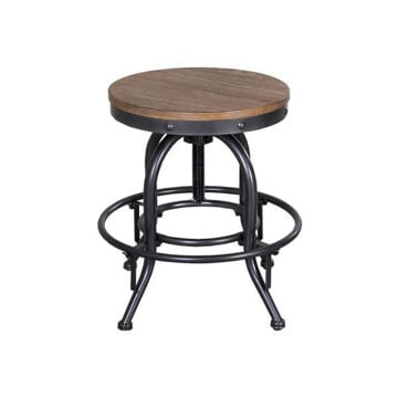 Picture of VINTAGE SERIES 24 INCH BARSTOOL