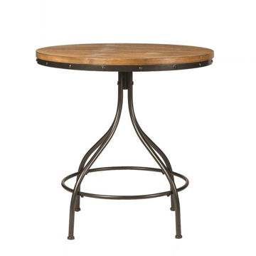 Picture of VINTAGE PUB TABLE