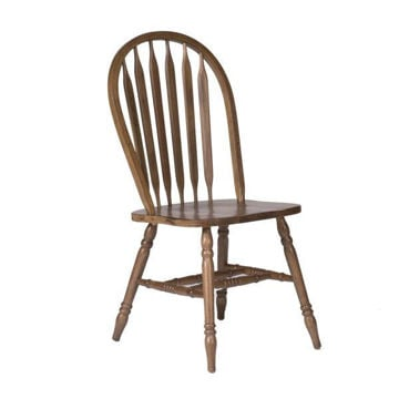 Picture of CAROLINA CROSSING WINDSOR CHAIR
