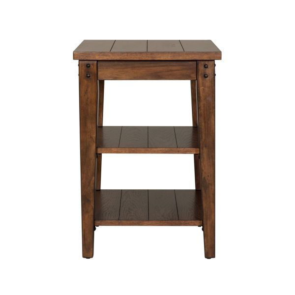 Picture of LAKE HOUSE TIERED TABLE