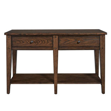 Picture of LAKE HOUSE SOFA TABLE