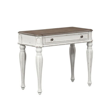 Picture of MAGNOLIA MANOR ACCENT VANITY DESK