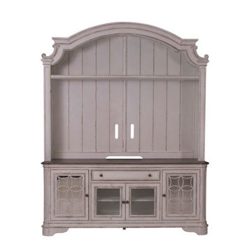 Picture of MAGNOLIA MANOR ENTERTAINMENT HUTCH/BASE