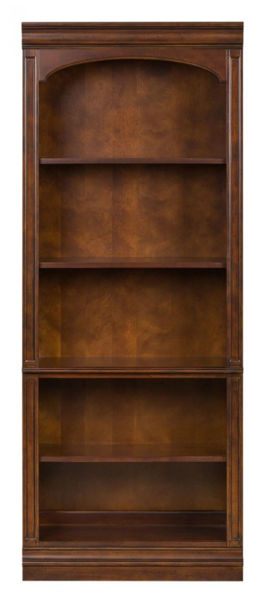 Picture of BRAYTON MANOR OPEN BOOKCASE