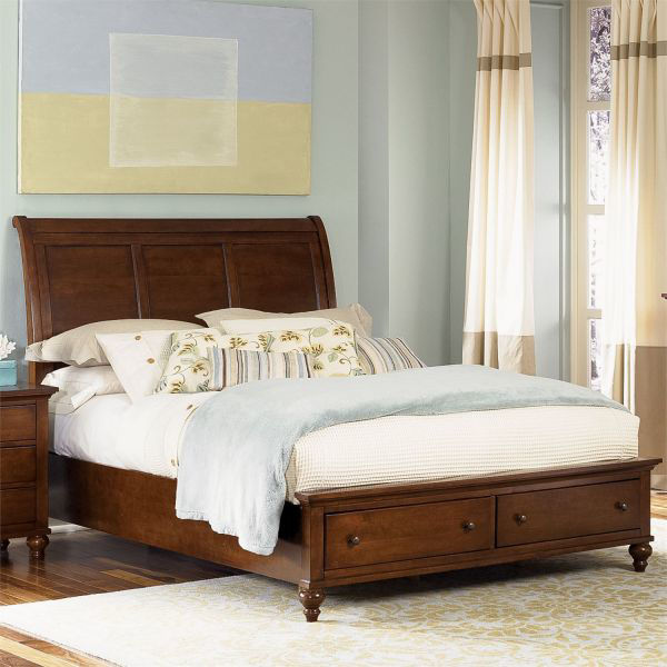 Picture of HAMILTON QUEEN BEDROOM GROUP