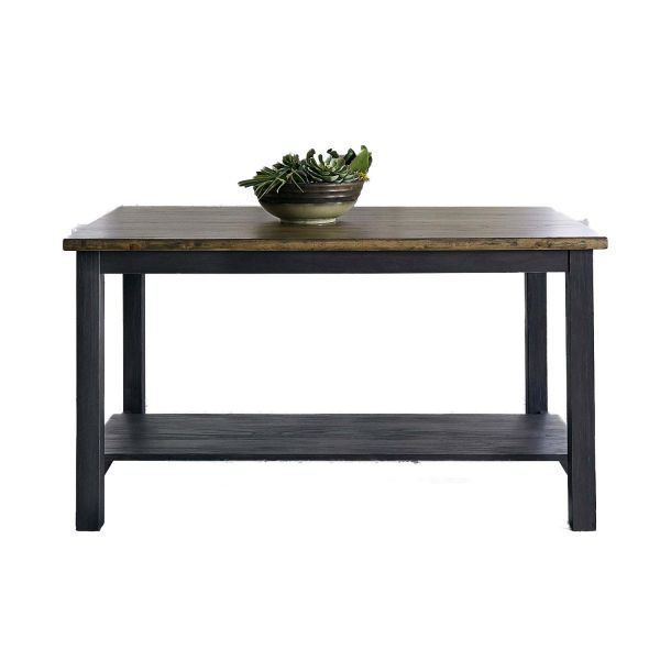 Picture of BLACKSTONE NOOK GATHERING TABLE