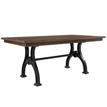Picture of ARLINGTON HOUSE TRESTLE TABLE