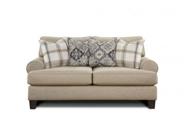 Picture of WHITAKER LOVESEAT