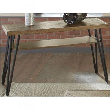 Picture of HORIZONS SOFA TABLE