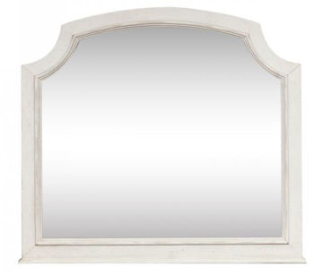 Picture of ABBEY ROAD ARCHED MIRROR