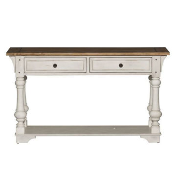 Picture of MORGAN CREEK SOFA TABLE