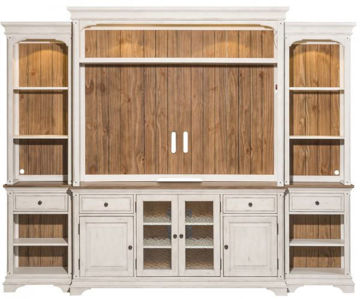 Picture of MORGAN CREEK ENTERTAINMENT WALL UNIT