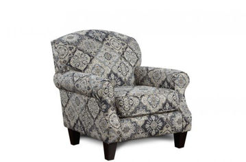 Picture of SAMBUCA ACCENT CHAIR