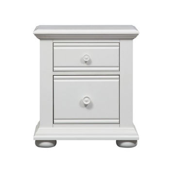 Picture of SUMMER HOUSE NIGHTSTAND