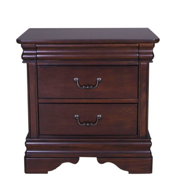 Picture of CARRIAGE COURT NIGHTSTAND