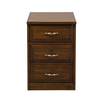 Picture of HAMPTON BAY MOBILE FILE CABINET