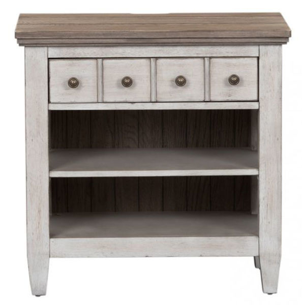 Picture of HEARTLAND NIGHTSTAND