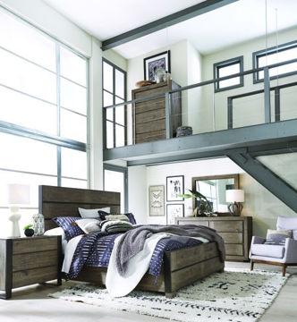 Picture of GRANADA HILLS COMPLETE BEDROOM GROUP