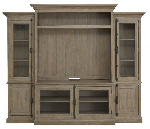 Picture of TINLEY PARK MEDIA WALL UNIT
