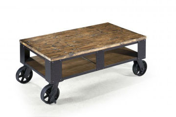 Picture of PINEBROOK COCKTAIL TABLE