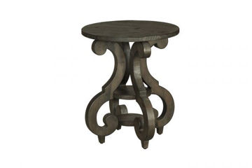 Picture of BELLAMY ACCENT TABLE