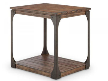 Picture of MONTGOMERY END TABLE