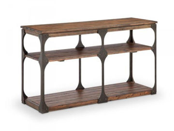 Picture of MONTGOMERY SOFA TABLE